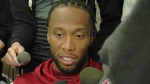Larry Fitzgerald on the state of the Cardinals - ABC15 Sports