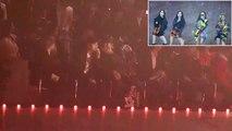 BTS REACTION TO MAMAMOO(ママム)『EGOSTIC + STARRY NIGHT』181128 AAA【防弾少年団 BTS | SUGA | RM】