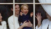 Prince George and Princess Charlotte's Cutest Moments | Spilling the Royal Tea