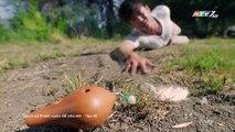 Dành Cả Thanh Xuân Để Yêu Em Tập 40 (Lồng Tiếng HTV7) - Phim Hoa Ngữ