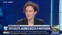 """La secrétaire d'Etat Emmanuelle Wargon souligne que l'ambition écologique du gouvernement """"est toujours là"""""""