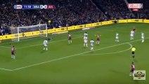 Dawson C. (Own goal) HD - West Brom0-1 Aston Villa 07.12.2018