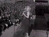Marilyn Monroe-Diamonds Are a Girl's Best Friend [Live in Korea 1954]