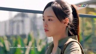 Danh Ca Thanh Xuan De Yeu Em Tap 19 Long Tieng HTV