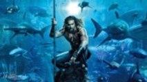'Aquaman' Makes Waves on Its Opening Day at China Box Office | THR News