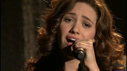 Emmy Rossum - The Great Divide