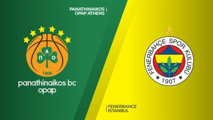 EuroLeague 2018-19 Highlights Regular Season Round 11 video: Panathinaikos 69-81 Fenerbahce