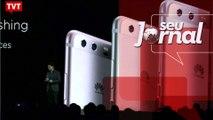 Executiva da chinesa Huawei é presa no Canadá a pedido dos EUA