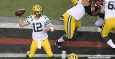 Packer Report prediction: Atlanta Falcons at Green Bay Packers