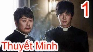 Tru Ta Thuyet Minh Tap 1 Phim Han Quoc