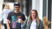 Hilary Duff Confirms 'Lizzie McGuire' Revival Talks