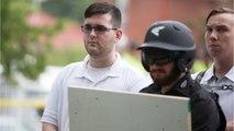 White Nationalist Found Guilty In Murder Of Heather Heyer