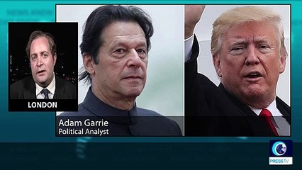 Imran Khan's Pakistan stands up to USA like a sovereign nation - Analyst