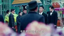 【Love TV Drama】 Tình yêu  Phim truyền hình—《晴川雪》MV 吻戲Kiss 床戲 поцелуй 키스 จูบ  キス Baiser  Hôn