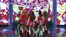 [Simply K-Pop] fromis_9(프로미스나인) - LOVE BOMB