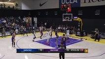 Scott Machado (25 points) Highlights vs. Santa Cruz Warriors