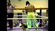 Sabu vs Chris Candido (WWA November 14th, 1992)