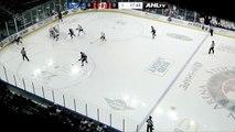 Highlights 12/07: Stockton 1 vs. Manitoba 2