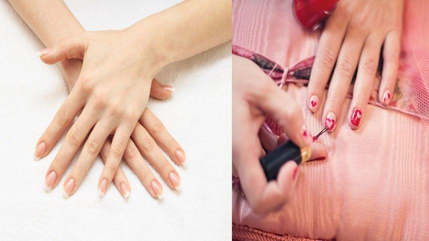 Manicure: Tricks to last it longer | लंबे समय तक ऐसे मैंटेन करें मैनीक्योर की चमक | Boldsky
