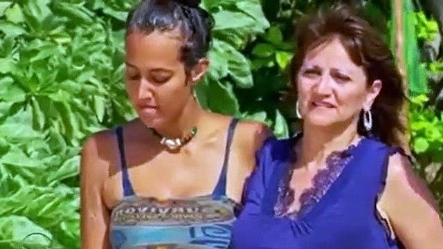 Survivor Season 37 Episode 12 S379E12 Dec 12 2018,