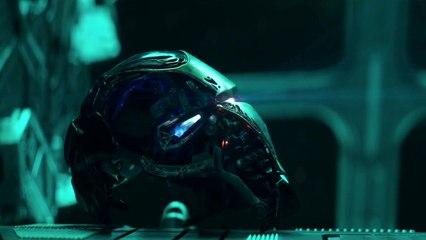 Marvel Studios Avengers: Endgame Official Trailer