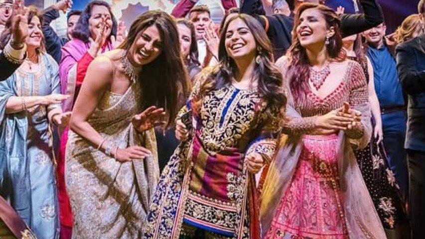 Isha Ambani Wedding: Priyanka Chopra करेगी इस गाने पर डांस   Boldsky