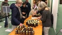 Rush sur le miel de Vannes