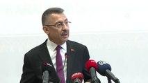 İstanbul Üniversitesi Siyasal Bilgiler Fakültesi Tarihi Binasının Açılış Töreni - Cumhurbaşkanı...