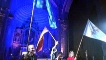 Alpes de Haute-Provence : après son magnifique concert, rencontre avec Laurent Voulzy à Sisteron