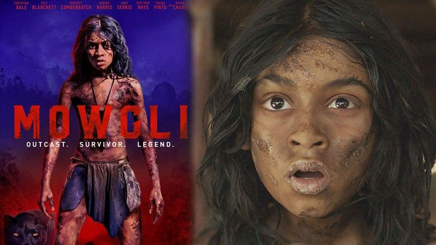 Mowgli Legend of the Jungle MOVIE Review: Netflix's dazzling Jungle Book | FilmiBeat