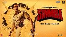 Simmba Trailer Launch | Ranveer Singh, Sara Ali Khan, Sonu Sood | Rohit Shetty