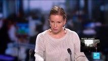 """Mouvement des #GiletsJaunes : """"Le Drugstore des Champs Elysées vient d'être attaqué selon l'AFP"""""""