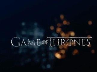 Games Thrones est arrivé !