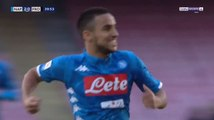But sompteux d'Ounas face à Frosinone !