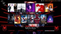 DIGGZ EMINENCE BUILD FOR KODI 17 6 BEST KODI BUILDS AND BEST