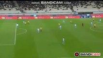 Goal Ponce (1-0) AEK Athens  vsLamia FC