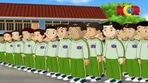 Kartun Film Syamil Dodo Hibah~ Video Lucu Film kartun Animasi Anak Muslim Soleh Islam