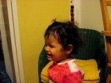 Emma fou rire le 30 décembre 2007