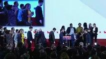 Holandês Timmermans assume liderança dos socialistas europeus