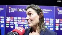 Coupe du Monde Féminine 2019 : les trois premiers adversaires connus ! I FFF 2018