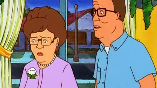 King of the Hill S03E25 - As Old As The Hills (Part 1)