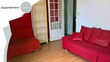 A vendre - Appartement - Nice (06000) - 2 pièces - 43m²