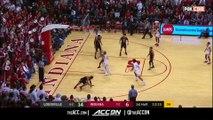 Louisville vs. Indiana Basketball Highlights (2018-19)