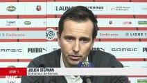 Stéphan (Rennes) sur Ben Arfa : « Hatem un joueur qui a besoin de liberté et je souhaite lui donner »