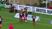 Bristol Rovers 0-4 Doncaster Rovers Quick Match Highlights