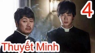 Tru Ta Thuyet Minh Tap 4 Phim Han Quoc