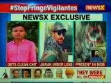 Bulandshahr Violence: NewsX accesses visuals of accused Jeetu Fauji
