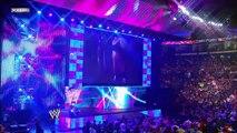 Mickie James vs. Gail Kim 08/17/09  WWE Raw