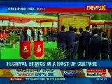Military Literature Festival: 3-day military literature festival is underway in Chandigarh