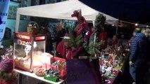 Το '' Άναμα του Χριστουγεννιάτικου Δέντρου '' στο Δημοτικό Σχολείο Αρναίας.00433